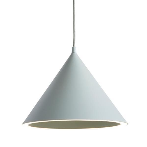Bilde av Annular taklampe mint