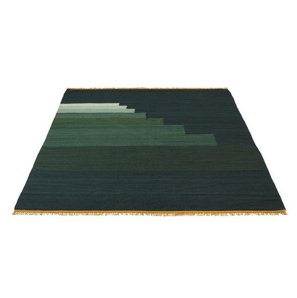 Bilde av Another rug gulvteppe 170x240 cm green jade